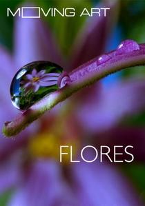 Moving Art: Flores - Poster / Capa / Cartaz - Oficial 2