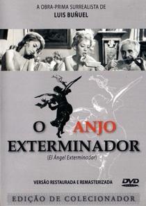 O Anjo Exterminador - Poster / Capa / Cartaz - Oficial 2