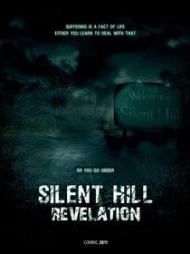 Silent Hill - Revelação - Poster / Capa / Cartaz - Oficial 2