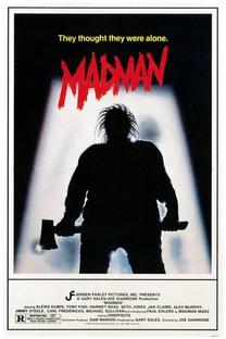 Madman - Poster / Capa / Cartaz - Oficial 4