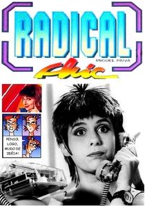 Radical Chic - Poster / Capa / Cartaz - Oficial 1