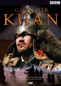 Genghis Khan - A Fúria Mongol - Poster / Capa / Cartaz - Oficial 1