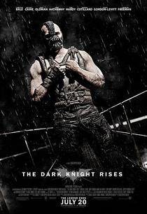 Batman - O Cavaleiro das Trevas Ressurge - Poster / Capa / Cartaz - Oficial 26