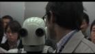 ROBO-G movie trailer
