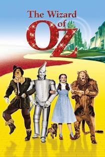 O Mágico de Oz - Poster / Capa / Cartaz - Oficial 38