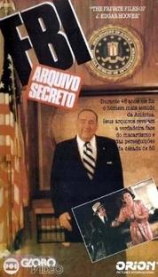 FBI - Arquivo Secreto - Poster / Capa / Cartaz - Oficial 2