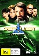 SeaQuest: Missão Submarina (2ª Temporada) (SeaQuest DSV (Season 2))