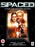 Spaced (2ª Temporada) (Spaced (Series 2))