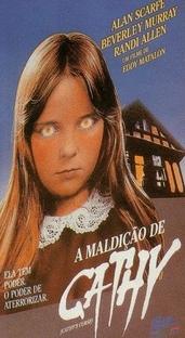 A Maldição de Cathy - Poster / Capa / Cartaz - Oficial 3