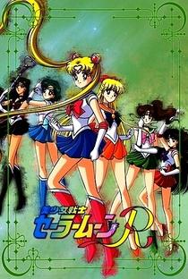 Sailor Moon (2ª Temporada) - Poster / Capa / Cartaz - Oficial 11