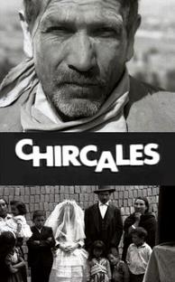 Chircales - Poster / Capa / Cartaz - Oficial 1