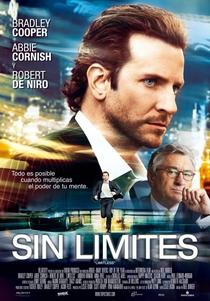 Sem Limites - Poster / Capa / Cartaz - Oficial 4