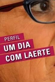 PERFIL: Um Dia Com Laerte - Poster / Capa / Cartaz - Oficial 1