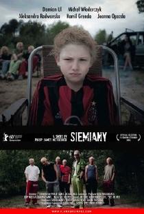 Siemiany - Poster / Capa / Cartaz - Oficial 1