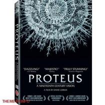 Proteus: A Nineteenth Century Vision - Poster / Capa / Cartaz - Oficial 1