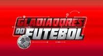 Gladiadores do Futebol - Poster / Capa / Cartaz - Oficial 1