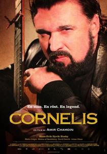 Cornelis - Poster / Capa / Cartaz - Oficial 1