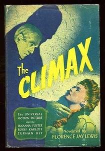 Climax - Poster / Capa / Cartaz - Oficial 2