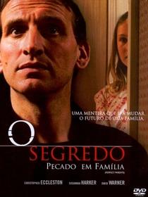 O Segredo: Pecado em Família - Poster / Capa / Cartaz - Oficial 1