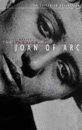 A Paixão de Joana d'Arc - Poster / Capa / Cartaz - Oficial 5