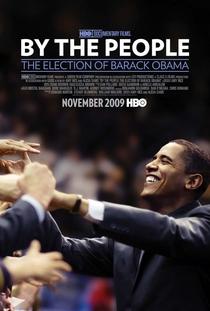 Escolhido pelo Povo: A Eleição de Barack Obama - Poster / Capa / Cartaz - Oficial 1