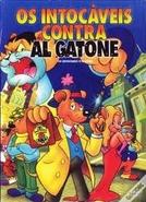 Os Intocáveis Contra Al Gatone (The Untouchables vs. Al Catone)