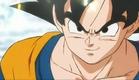 Dragon Ball Super:  NEW MOVIE 1ST TEASER TRAILER - Goku Vs Unknown Saiyan【FULL HD】