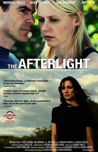 The Afterlight - Poster / Capa / Cartaz - Oficial 1