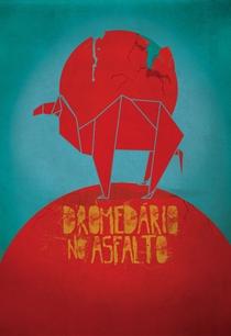 Dromedário no Asfalto - Poster / Capa / Cartaz - Oficial 2