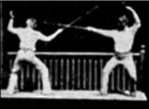 Fencing - Poster / Capa / Cartaz - Oficial 2