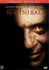 Hannibal - Poster / Capa / Cartaz - Oficial 5