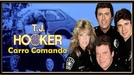 Carro Comando (4ª Temporada) (T.J. Hooker (Season 4))