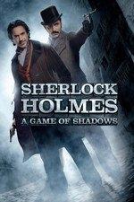 Sherlock Holmes: O Jogo de Sombras - Poster / Capa / Cartaz - Oficial 15