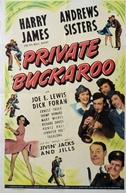Private Buckaroo (Private Buckaroo)
