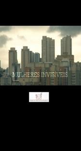 Mulheres Invisíveis - Poster / Capa / Cartaz - Oficial 1