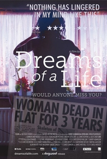 Dreams of a Life - Poster / Capa / Cartaz - Oficial 1