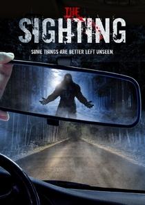 The Sighting - Poster / Capa / Cartaz - Oficial 1