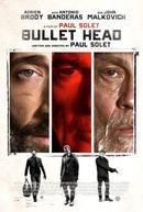 Alvo Triplo (Bullet Head)