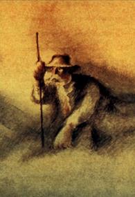 O Homem que Plantava Árvores - Poster / Capa / Cartaz - Oficial 3