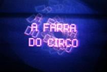 A Farra do Circo - Poster / Capa / Cartaz - Oficial 1