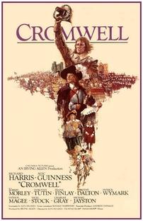Cromwell, O Homem de Ferro - Poster / Capa / Cartaz - Oficial 1