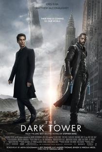A Torre Negra - Poster / Capa / Cartaz - Oficial 5