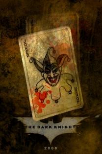 Batman: O Cavaleiro das Trevas - Poster / Capa / Cartaz - Oficial 24