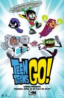 Os Jovens Titãs em Ação! (1ª Temporada) (Teen Titans Go! (Season 1))