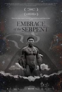 O Abraço da Serpente - Poster / Capa / Cartaz - Oficial 1