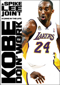 Kobe Doin' Work - Poster / Capa / Cartaz - Oficial 1