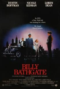 Billy Bathgate - O Mundo a Seus Pés - Poster / Capa / Cartaz - Oficial 2