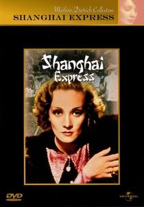 O Expresso de Xangai - Poster / Capa / Cartaz - Oficial 8