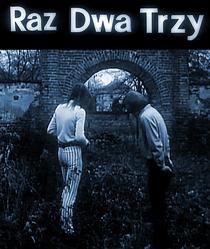 Raz, dwa, trzy - Poster / Capa / Cartaz - Oficial 1