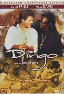 Dingo - Poster / Capa / Cartaz - Oficial 1